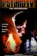 Watch Psycho IV: The Beginning 1990 Megavideo Movie Online