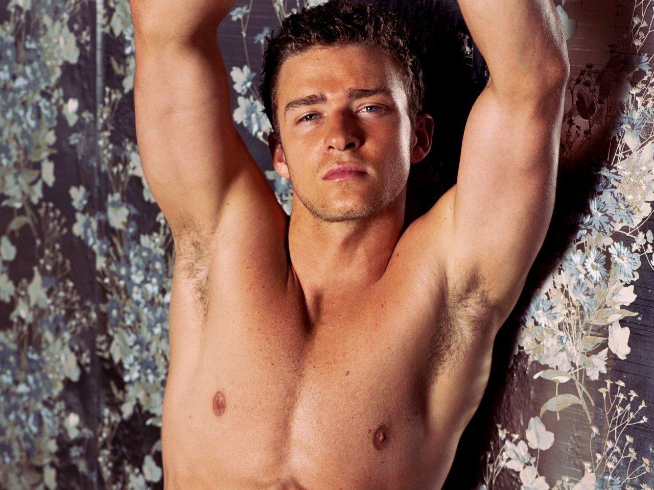 Justin Timberlake Wallpapers