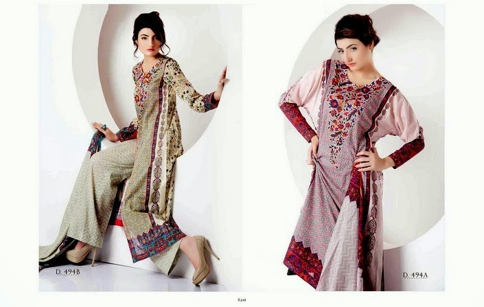 Stunning Fashion in Classic Vol-2