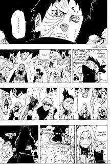Komik Naruto 628 Bahasa Indonesia halaman 10