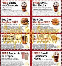 Mcdonalds december 2019 coupons