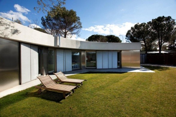 JC&M House by ALT Arquitectura