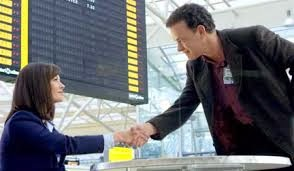 The Terminal, Tom Hanks,  Catherine Zeta-Jones