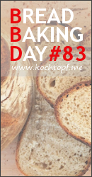 Bread Baking Day #83