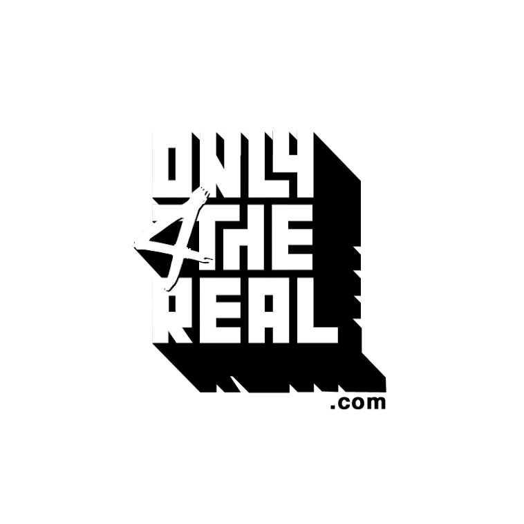 Only4TheReal | The Epitome of Different