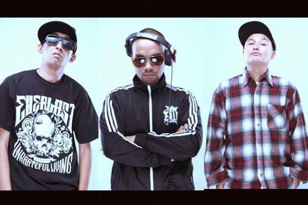 Daftar 7 Rapper Indonesia Terbaik