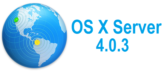 Download OS X Server 4.0.3 (14S350) .DMG File via Direct Link