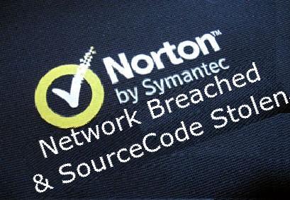 Symantec Network Was B...