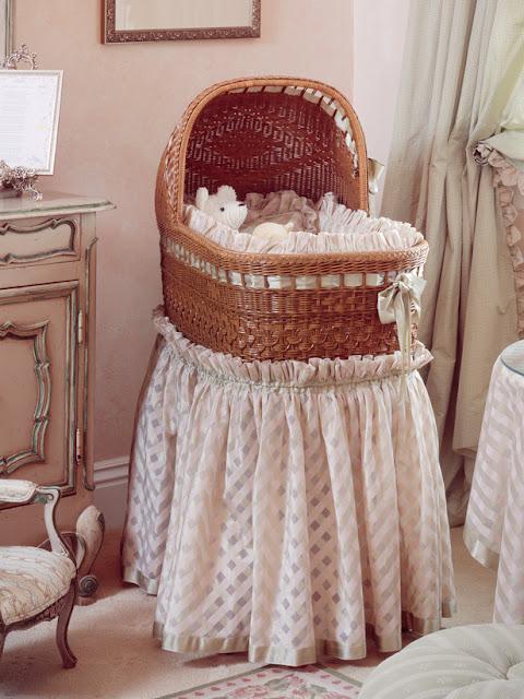 Baby Bassinet Nursery4