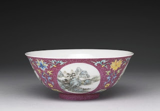 Epidemic Of Reproductions and Fakes in the Chinese Art Market