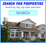Search for Homes around the Puget Sound