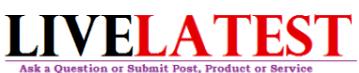 Livelatest - Recruitment 2017| Result | Admit card