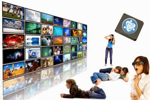 Universal-Media-Server