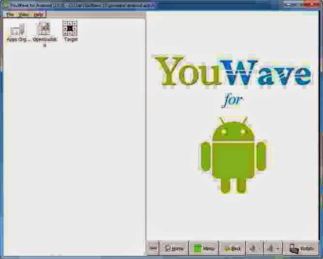 Cara Install Youwave