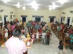 Assembleia de Deus em Jordão