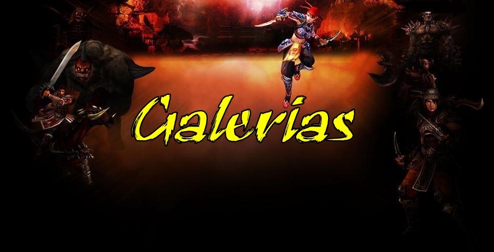 Metin2 Teknos - Galerias