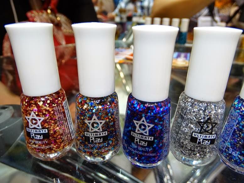 Beauty Fair 2014: Top Beauty - Blog Grazi e Suas Maluquices