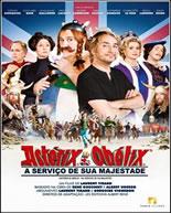 Asterix e Obelix A Servi�o de Sua Majestade Dublado