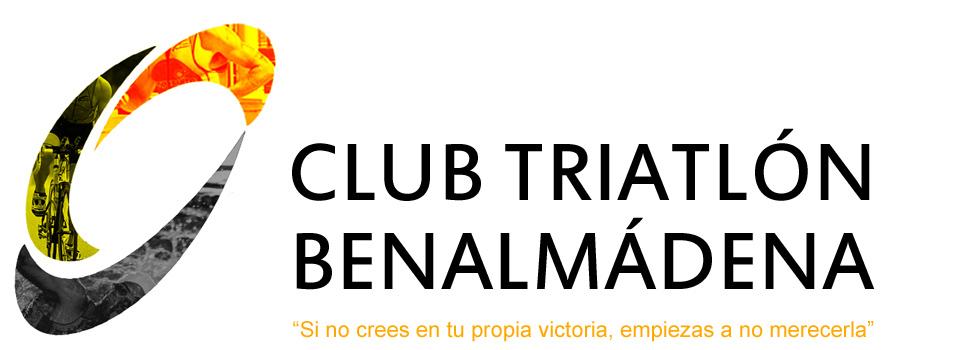 CLUB TRIATLÓN BENALMÁDENA