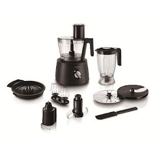 Robot de cocina Philips