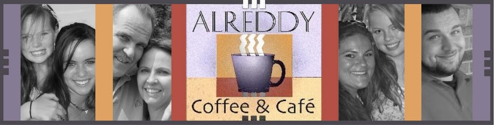 Alreddy Cafe News