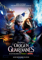 Película 'El origen de los guardianes', de los directores Peter Ramsey y William Joyce, con las voces de Isla Fisher, Hugh Jackman, Chris Pine, Jude Law, Alec Baldwin. Making Of. Cine