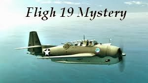 Flight 19 Mystery in Hindi, Flight 19 Mystery,