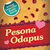 "Buku Antologi Cerpen ""Pesona Odapus"""