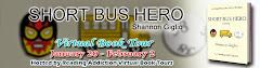 Short Bus Hero - 26 January