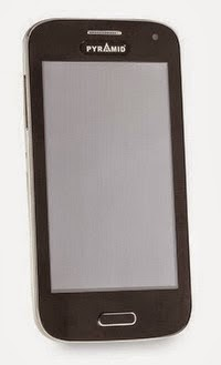 Pyramid S4 Cep Telefonu İnceleme