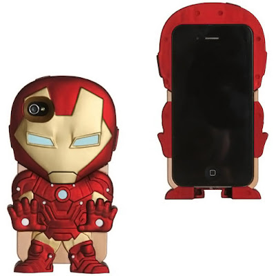 Creative Iron Man Inspired Products and Designs (15) 11