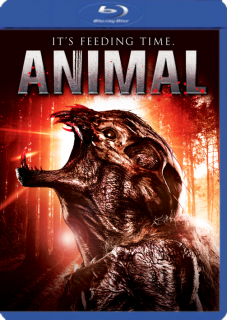Animal [2014] Audio Latino BRrip XviD [RG][UP][UD][WP][1F]