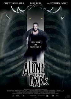 Đơn Độc Trong Bóng Đêm - Alone In The Dark
