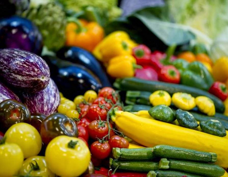 Pesquisa aponta que o vegetarianismo está em ascensão na Suécia