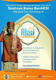 Para Peserta AKSI Indosiar 2015
