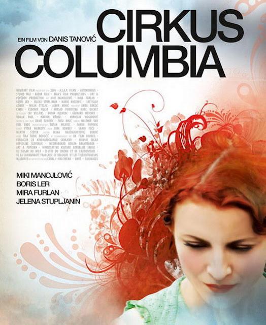Προβολή της ταινίας Cirkus Columbia στο Ε.Μ.Θ.
