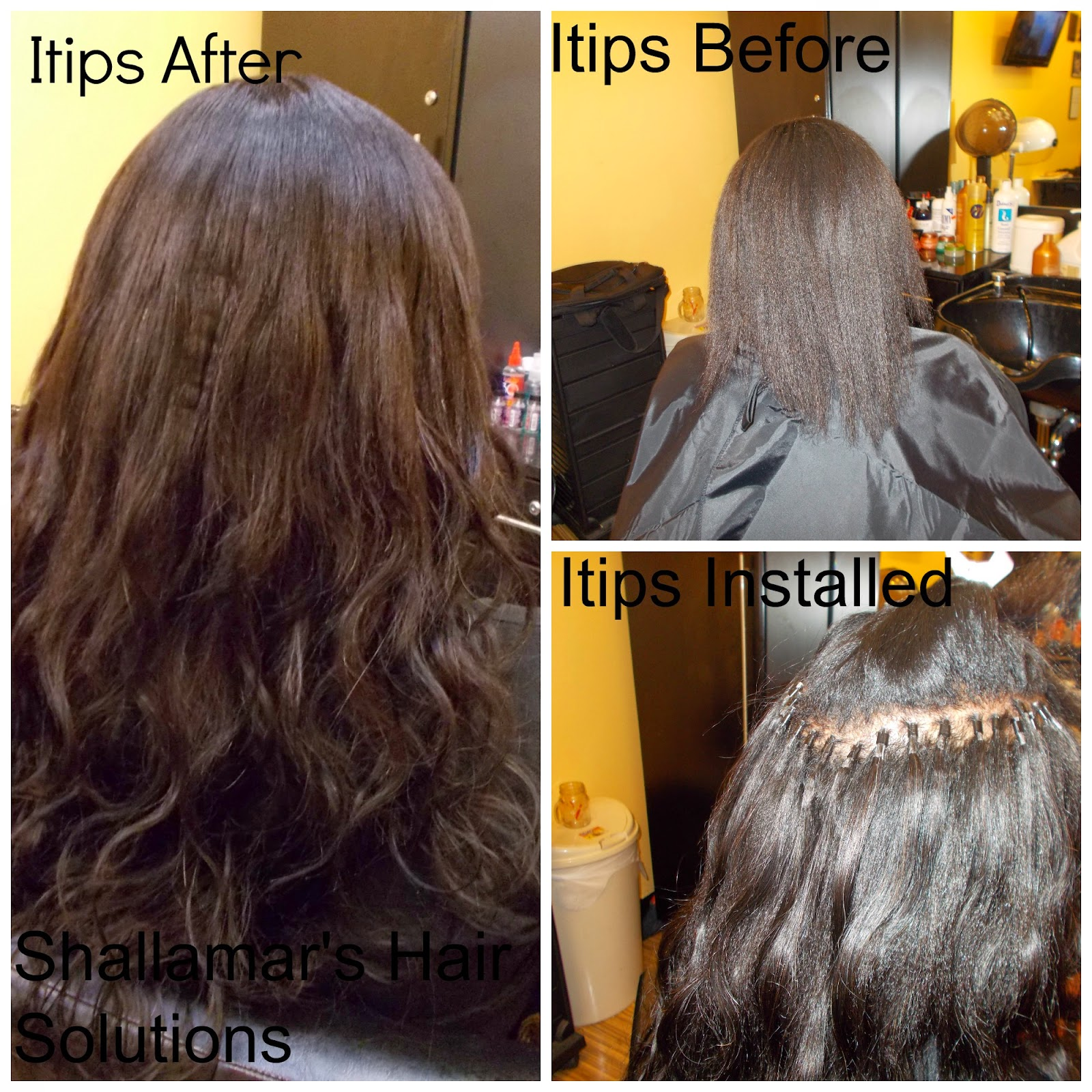 Hair Replacement Orlando Orlando Utips Hair Extensions Vs I Tips