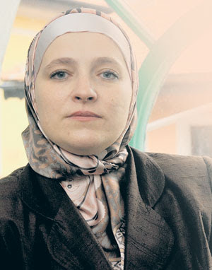 Amra Babic