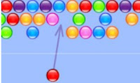 Tembakan Gelembung Bubble Shooter