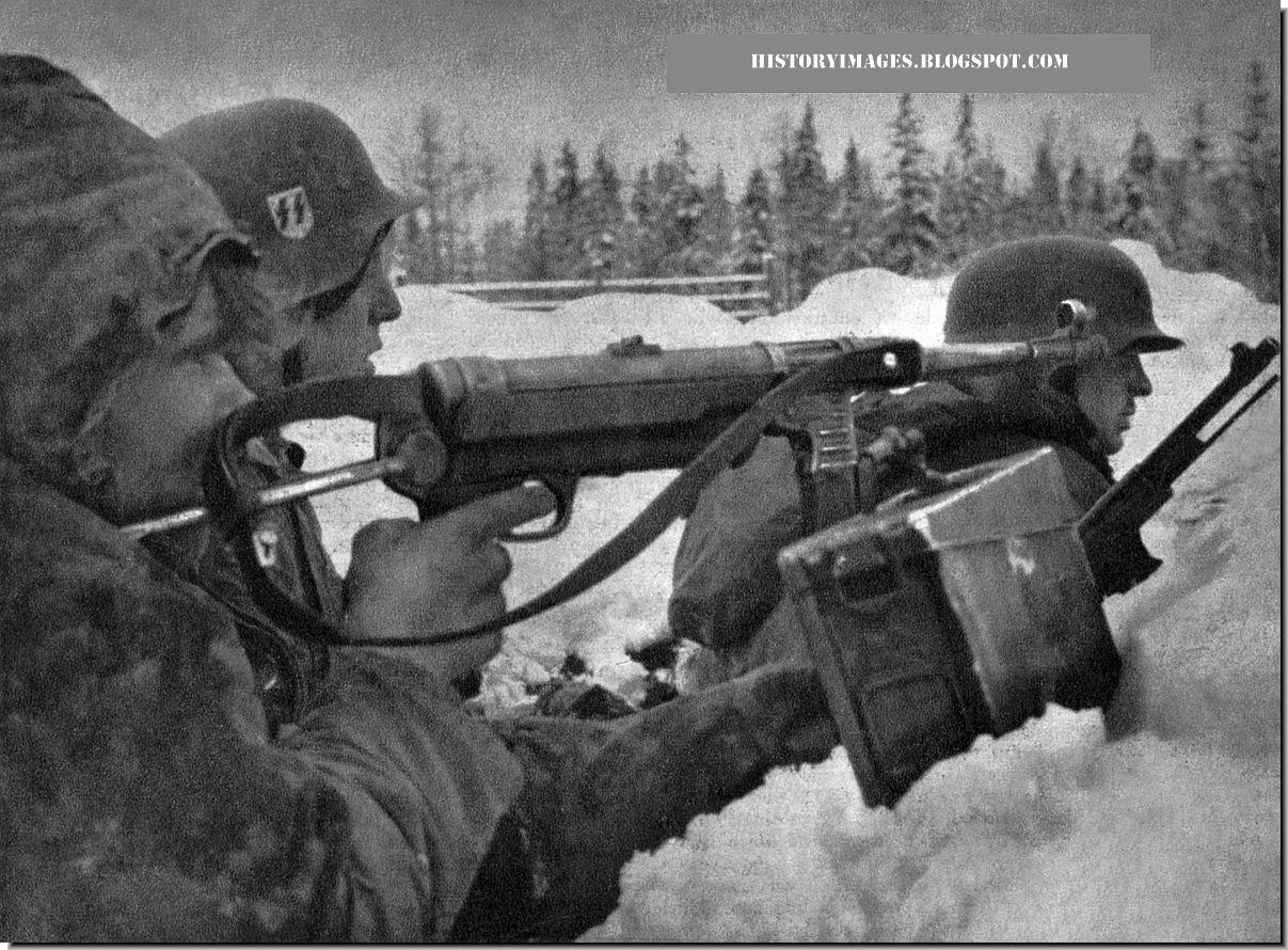 HISTORY IN IMAGES: Pictures Of War, History , WW2: Rare