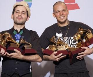 Calle 13 alza su voz contra la trata humana