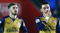 Southampton vs Arsenal 4-0 Video Gol & Highlights