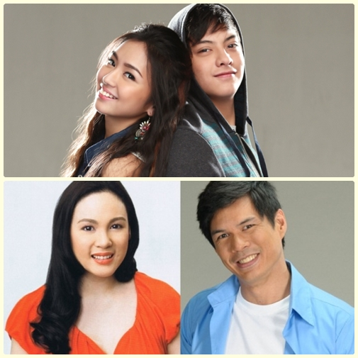 Kathryn & Daniel, Controversial Feud of Claudine & Raymart on SIR (August 3)