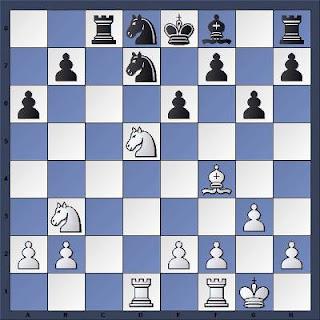 Echecs & Tactique : Les Blancs jouent et gagnent en 4 coups