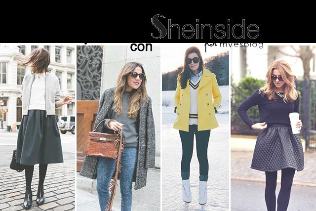 Look con prendas de Sheinside