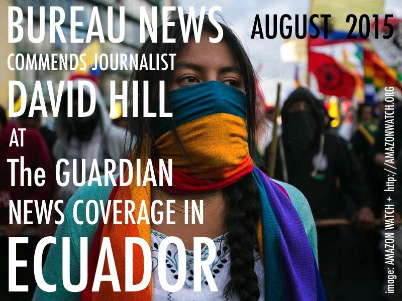 BUREAU NEWS SHOWCASE