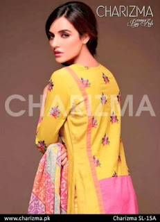 Embroidered Shirt Winter Collection