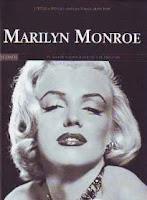 Marilyn Monroe, iconos