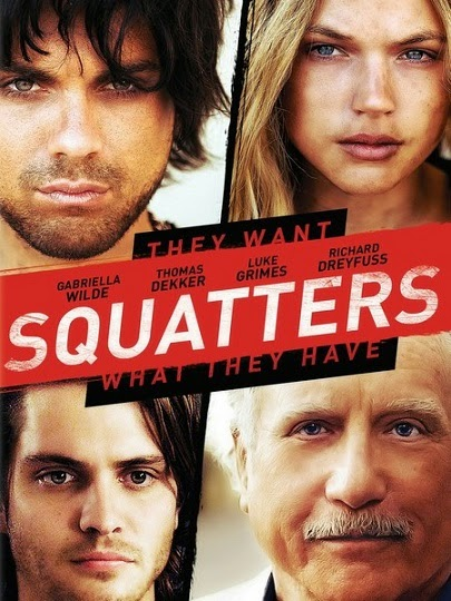 Squatters [Latino]