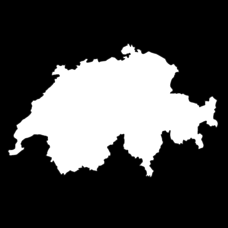 schweiz  nur in konturen  landkarten kostenlos us map clip art editable usa map clip art public domain